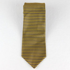 Brooks Brothers Makers Neck Tie Hand Made
